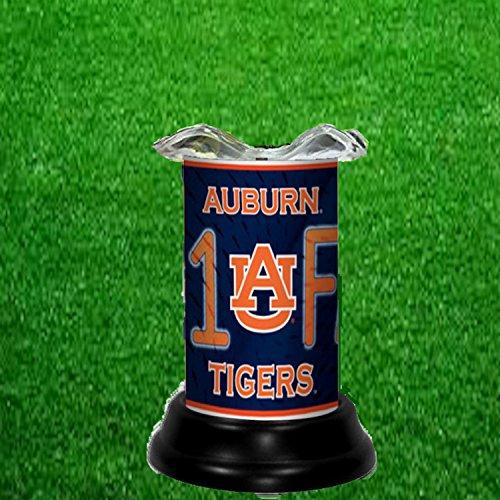 - TAGZ Sports Auburn Tigers NCAA Tart Warmer - Fragrance LAMP