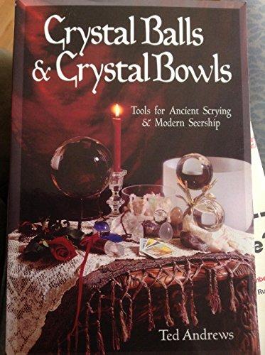 crystal balls and crystal bowls - 2