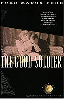 Image result for The Good Soldier
