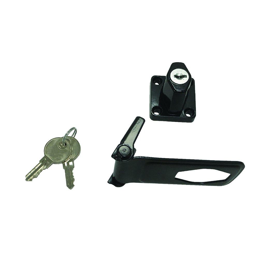 Prime Line MP18709 1 Keyed Locking Hasp