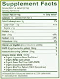 To Go Brands Green Tea Energy, 24-Count Boxes