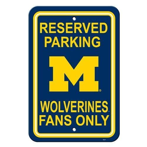 - Collegiate / College / NCAA Michigan Wolverines 12