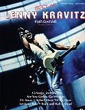 Best of Lenny Kravitz for Guitar, , 0895248115