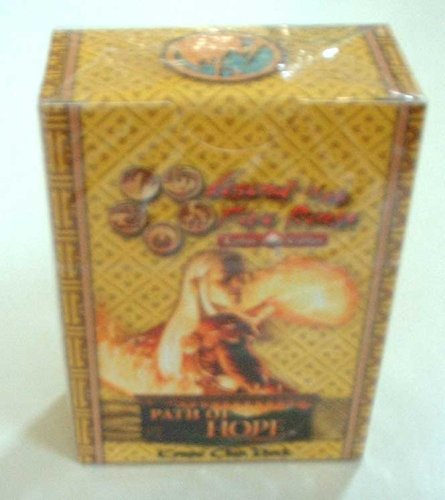 Legend of the Five Rings CCG Lotus Edition Path of Hope Crane Clan Starter (Clan Starter Deck)