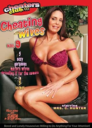 Lonley cheating wives
