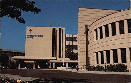 Little Company Of Mary Hospital 4101 Torrance Boulevard Torrance