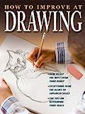 How to Improve at Drawing, Dan Green and Sue McMillan, 0778735982