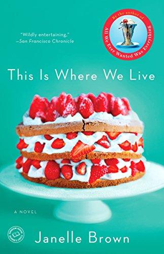 This Is Where We Live: A Novel (Random House Reader's Circle) (Silver Circle Spiegel)
