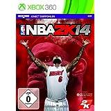 NBA 2K14 - Microsoft Xbox 360 by 2K Games