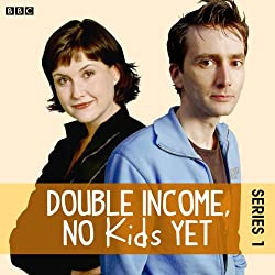Double Income, No Kids Yet: Writers' Block (Series 1, Episode 2)