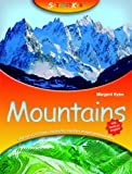 Mountains, Margaret Hynes, 0753462826