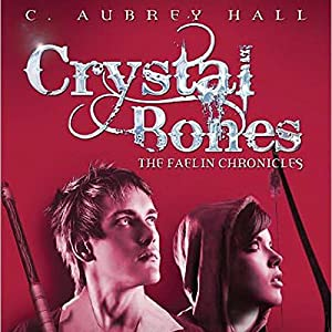 Crystal Bones Audiobook