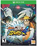 Naruto Ultimate Ninja Storm 4 - Day One Edition - Xbox One