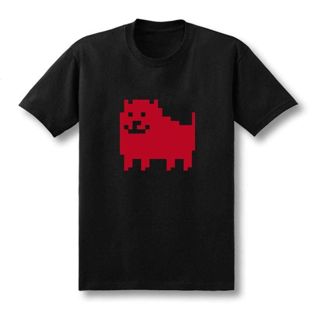 Caldi Fastidioso Dog 1 S T Shirt Printing Short Sleeve Tee