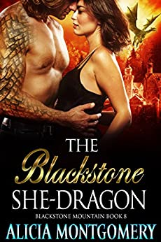 99¢ - The Blackstone She-Dragon