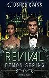 Revival (Demon Spring Book 2)