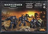 Space Marines Terminator Close Combat Squad 40K by Games Workshop