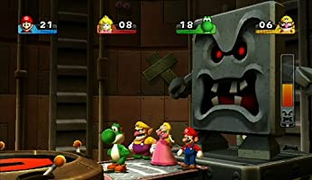 Nintendo Mario Party 9, Wii - Juego (Wii): Amazon.es: Videojuegos