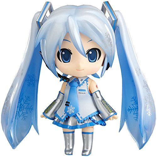 Good Smile Snow Miku: Nendoroid Action Figure