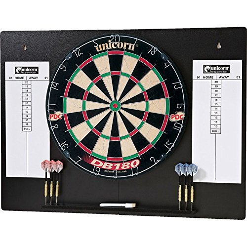 Diana unicorn darts set home darts center db180