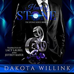 Heart of Stone: The Stone Series, Volume 1