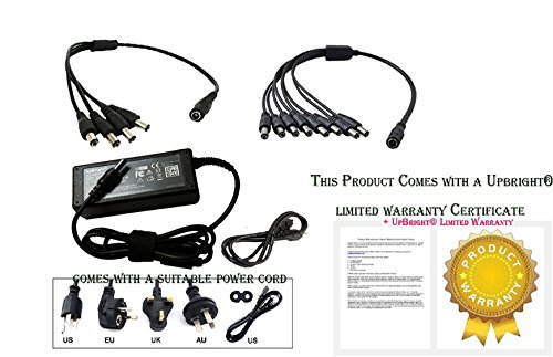 5 amp power supply - 8