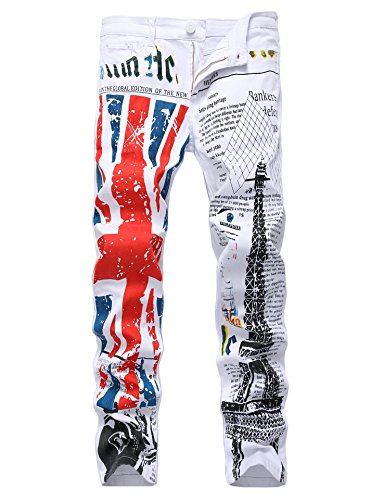 british flag pants - 9