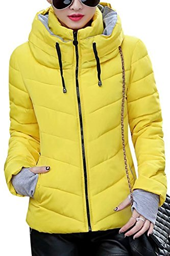 Cotton Quilted Jacket - 3
