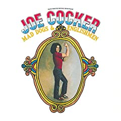 Live performance from the legendary singer, recorded in 1970 at the Fillmore East and Santa Monica Civic Auditorium. Tracks include 'Delta Lady', 'She Came in Through the Bathroom Window', 'Bird On a Wire' and 'With a Little Help from My Frie...