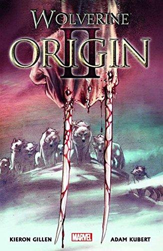 Wolverine: Origin II