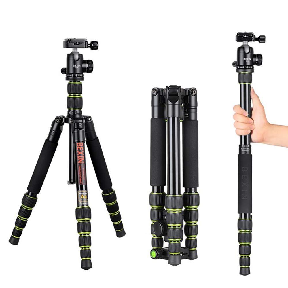 海外ブランド  カメラの三脚、アルミニウム合金の専門の一眼レフカメラの三脚、携帯用携帯電話のカメラの屋外旅行三角ブラケット   B07RGL15LC, 【祝開店!大放出セール開催中】:92f62cdb --- beutycity.com