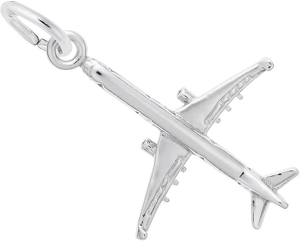 Airplane Charm Charms...