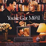 You've Got Mail: Music From The Motion Picture by Various Artists (1998) Audio CD