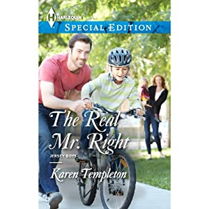 The Real Mr. Right Audiobook