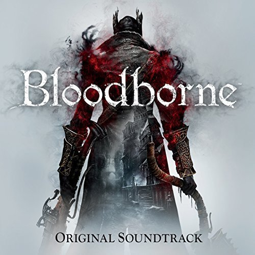 Price comparison product image Bloodborne - Original Soundtrack by Sony Computer Entertainment/Sumthing Else Music Works