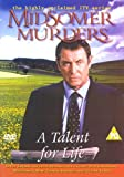 Midsomer Murders - Talent For Life [DVD]