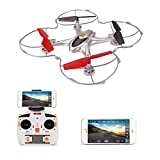 Holy Stone X300C FPV RC Quadcopter Drone with Wifi Camera 2.4G 4CH 6-Axis Gyro RTF Headless Mode