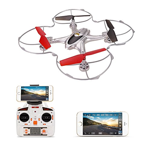 quad copter with fpv - 9