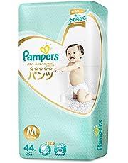 Pampers Premium Care Pants (Packaging may vary), Medium(6-11kg), 44 ct