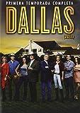 Dallas - Temporada 1 (Import Movie) (European Format - Zone 2) (2013) Josh Henderson; Jordana Brewster; Jul