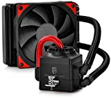 DeepCool Gamer Storm CPU Liquid Cooler AIO Water Cooling (Captain 120 EX)