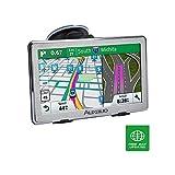 GPS Navigation for Car, 7-inch HD Portable Car GPS Navigation System, 2019Newest Free