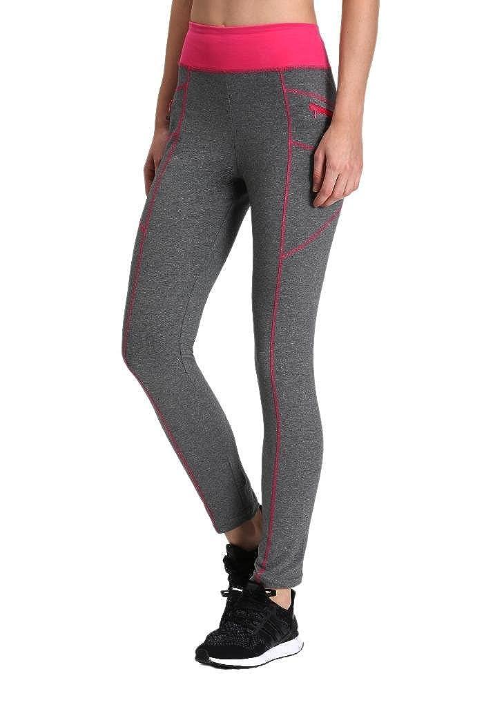 Neonysweets Leggings de fitness pour femme
