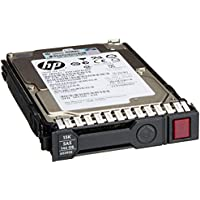 HP 2.5-Inch 146 GB Hot-Swap SCSI 2 MB Cache Internal Hard Drive 652605-S21