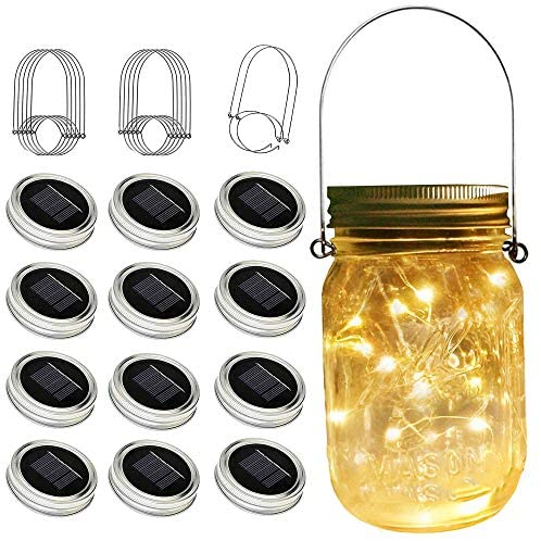 Lights String Firefly Included Outdoor product image