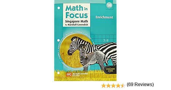 Math in focus singapore math enrichment workbook grade 5 book b math in focus singapore math enrichment workbook grade 5 book b great source 9780669015768 amazon books fandeluxe Gallery