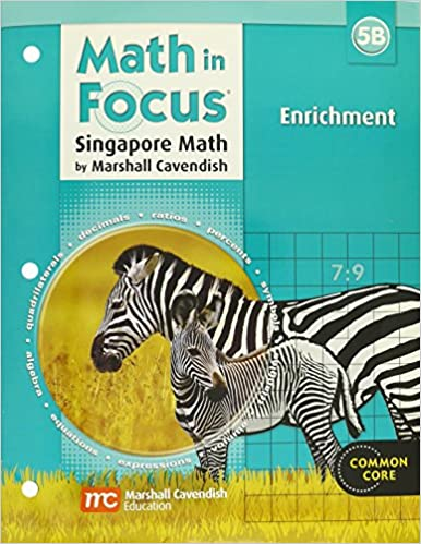 Math in focus singapore math enrichment workbook grade 5 book b math in focus singapore math enrichment workbook grade 5 book b 1st edition fandeluxe Gallery