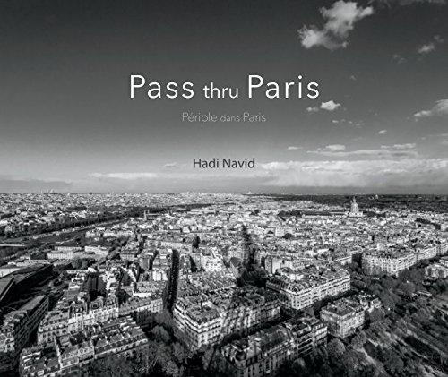 Download Pass thru Paris pdf epub
