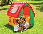 Starplast plastic wendy house / fairy...