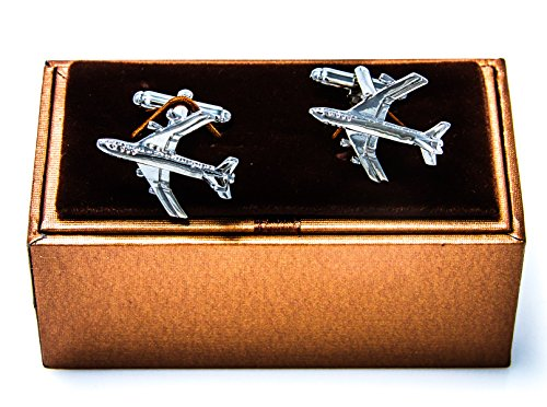 mrcuff-jet-airplane-plane-commercial-jetliner-pair-cufflinks-in-a-presentation-gift-box-polishing-cl